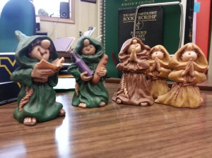 """Friar Folk"" Ordination Gift"