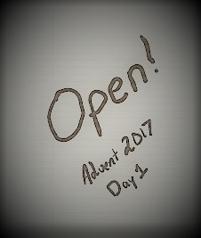 Open 2017